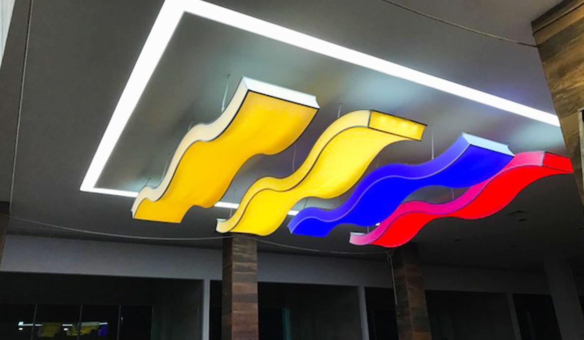 Centro Comercial Olimpica Villa Carolina