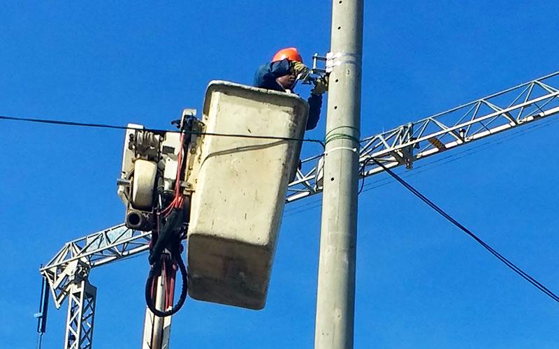 Sistemas eléctricos, residenciales, industriales y comerciales, en baja, media y alta tensión