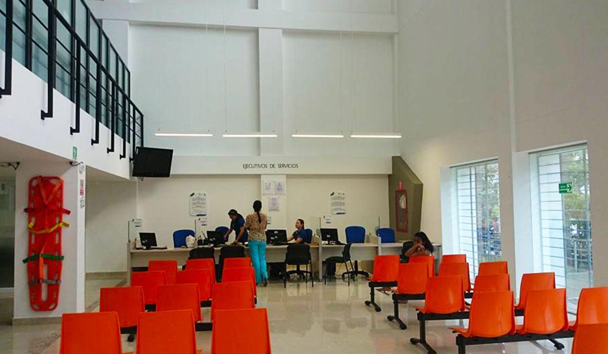 Oficina Norte Alcaldía Barranquilla