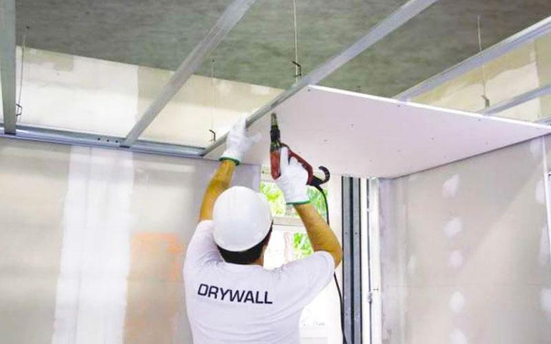 Servicios de obra de ingeniería civil y arquitectura