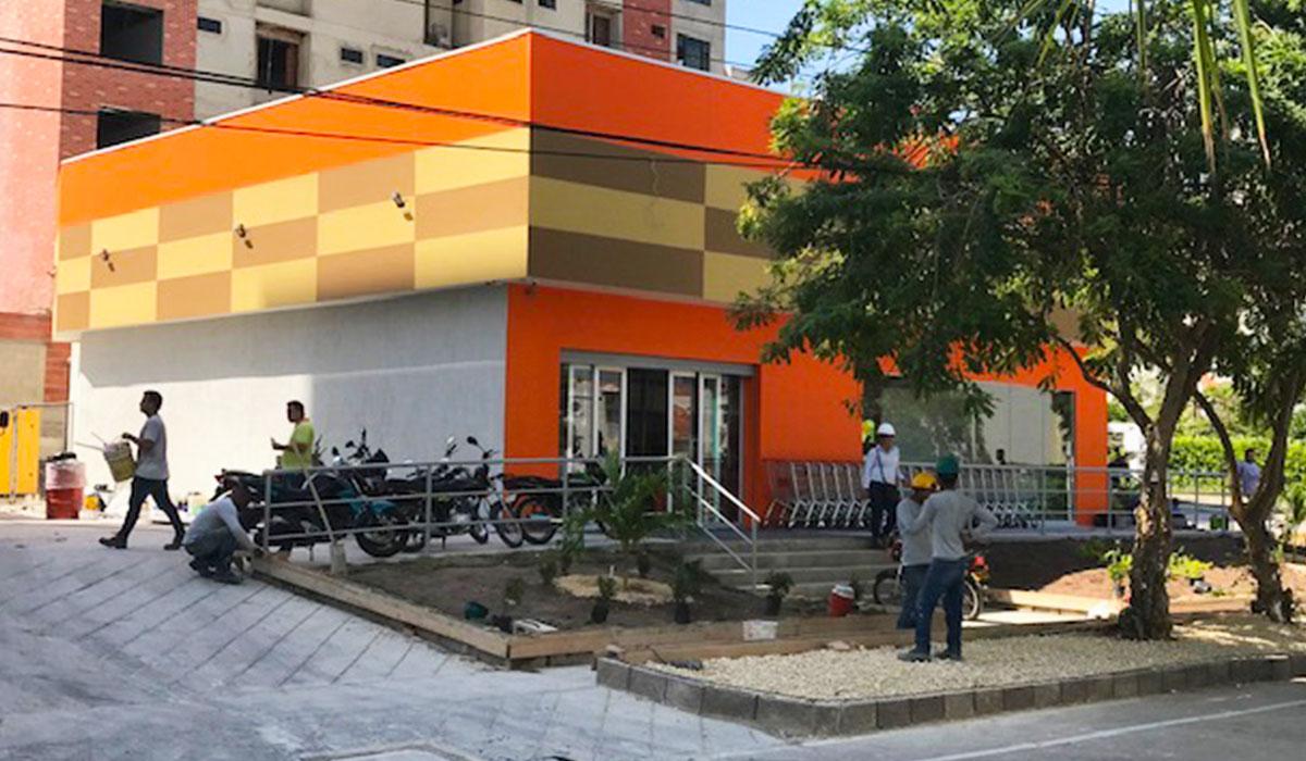Tienda Ara Altos De Limón Barranquilla