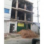 Edificio Multifamiliar en Barranquilla