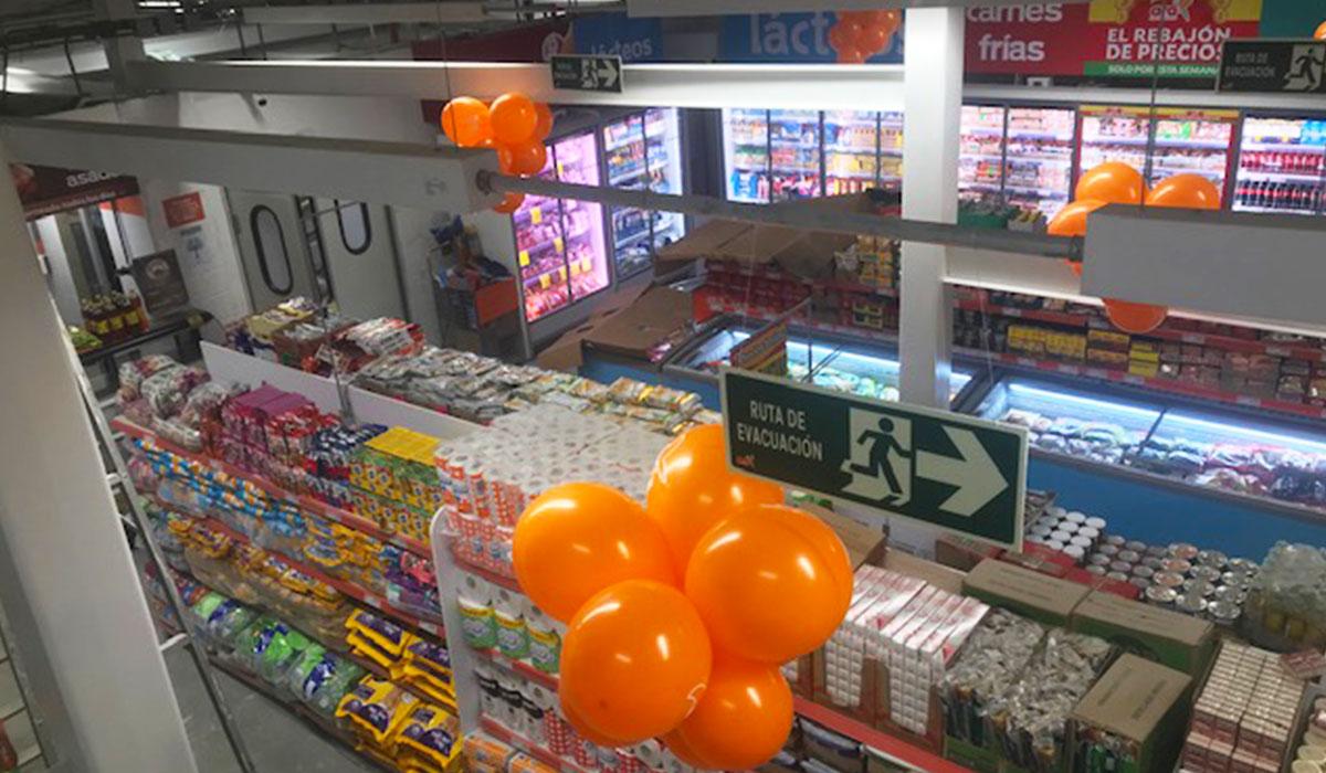 Tienda ARA Mercado – Santa Marta